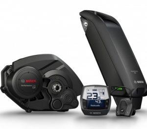 Le système Bosch Performance CX et son display Intuvia