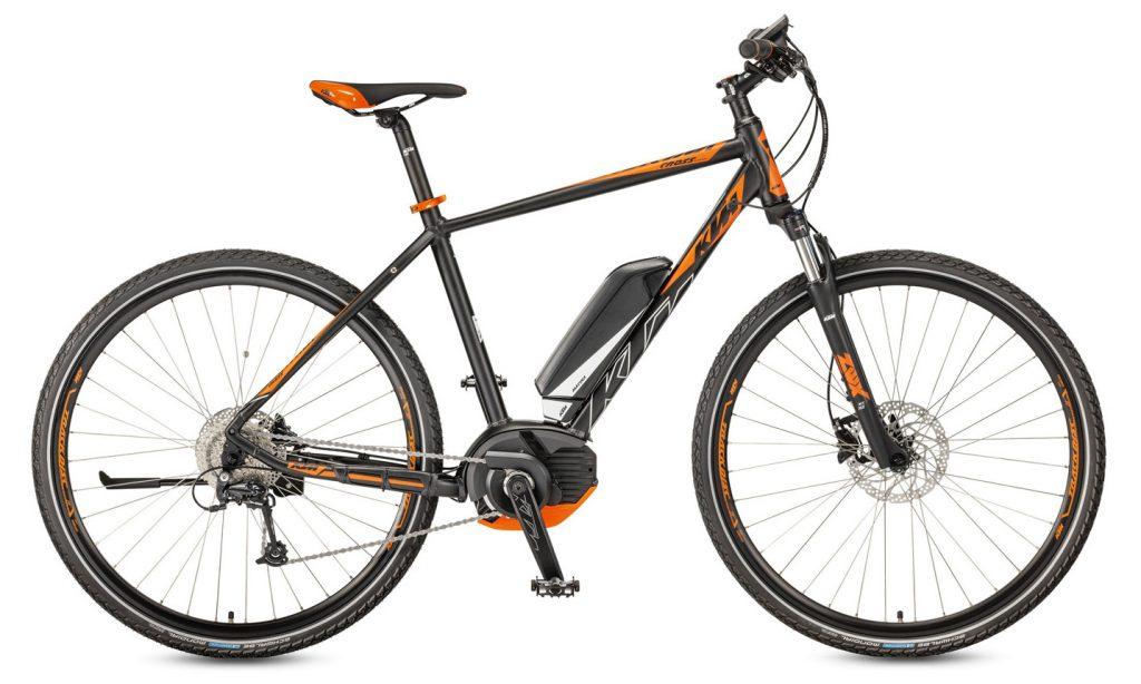 vélo électrique KTM Macina Cross 9