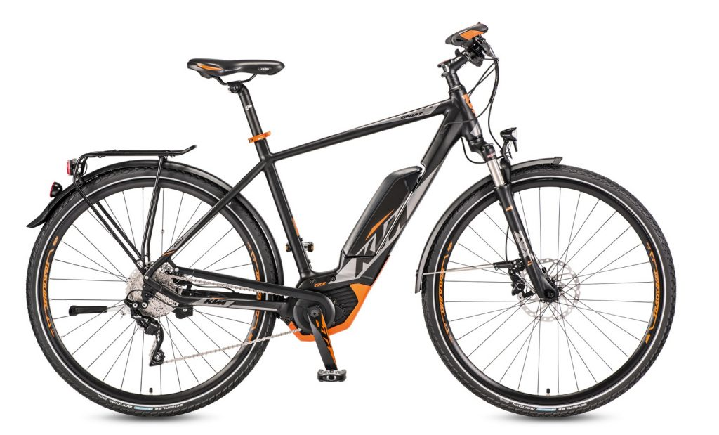 vélo électrique KTM Macina Sport 10 CX5
