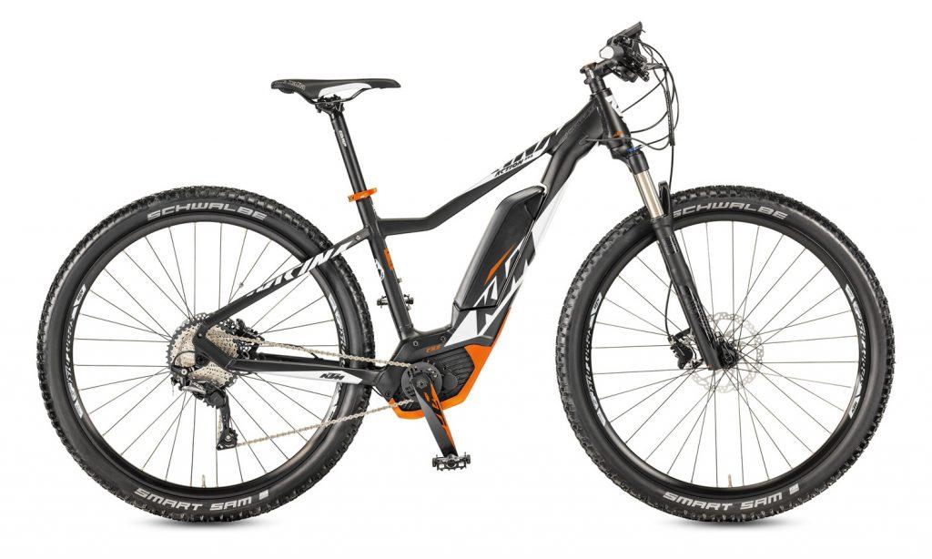 vélo électrique KTM Macina Action 292