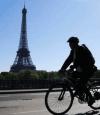 Paris à vélo ?