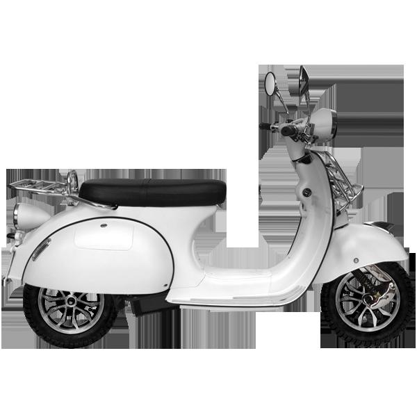 scooter électrique WaMi (JME ToMi et WaMi sont disponibles chez AC-Emotion)