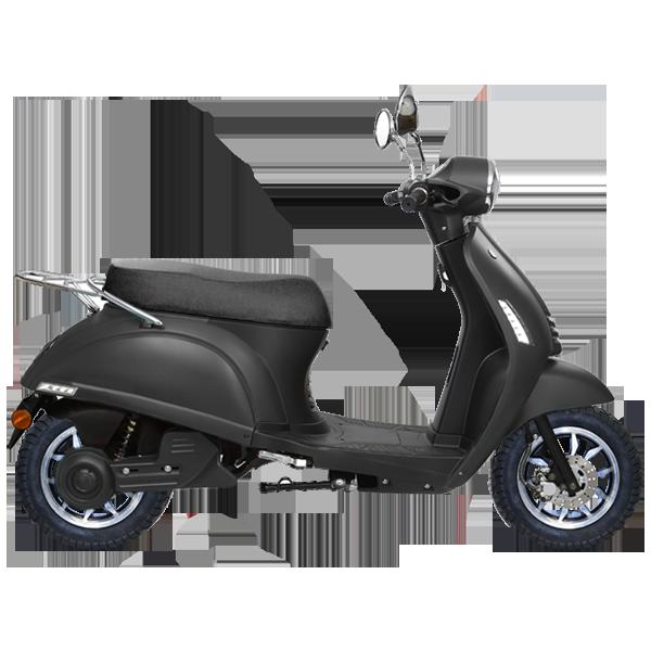 scooter électrique ToMi (JME ToMi et WaMi sont disponibles chez AC-Emotion)