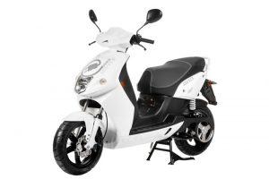 scooter électrique Govecs 1.5