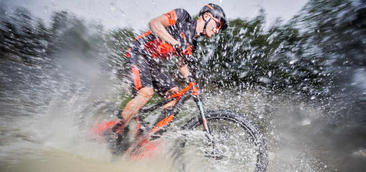 KTM : des vélos électriques typés sport
