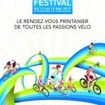 Paris bike festival 2017 : AC-Emotion à Longchamp