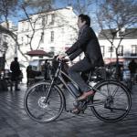 Paris à vélo ? Pour gagner du temps avec plaisir…