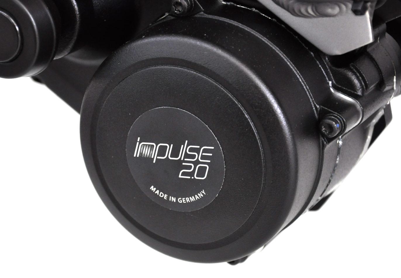 moteur Impulse 2.0