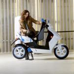 Scooter électrique Govecs : investissement durable