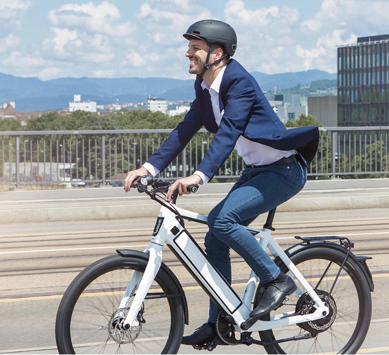 AC-Emotion vous offre la location du vélo électrique (si finalement vous achetez le vélo)