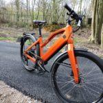 Vélo électrique Stromer : superlatif et rationnel