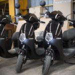 Subvention des cyclomoteurs électriques pour les entreprises