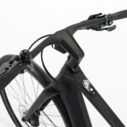 Le vélo électrique Kalkhoff Berleen Advance : un vélo simple, léger, discret et bien conçu.
