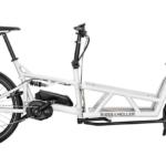 Riese & Müller Load Touring : le vélo électrique cargo grand confort