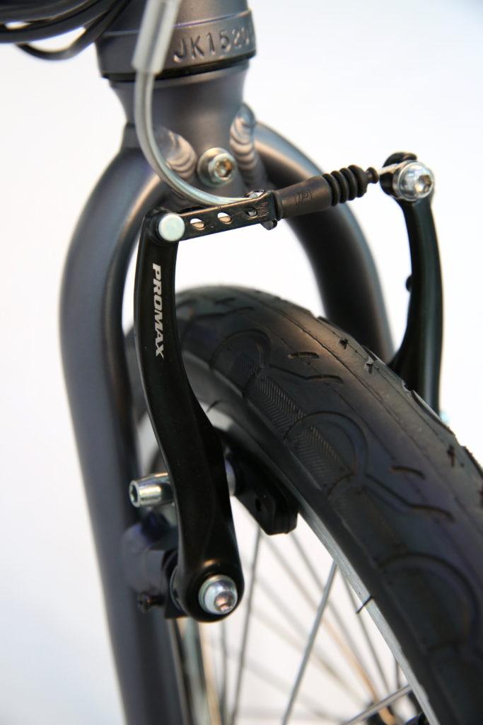 BiClou Pliant 16'' _ freins Shimano V-Brake