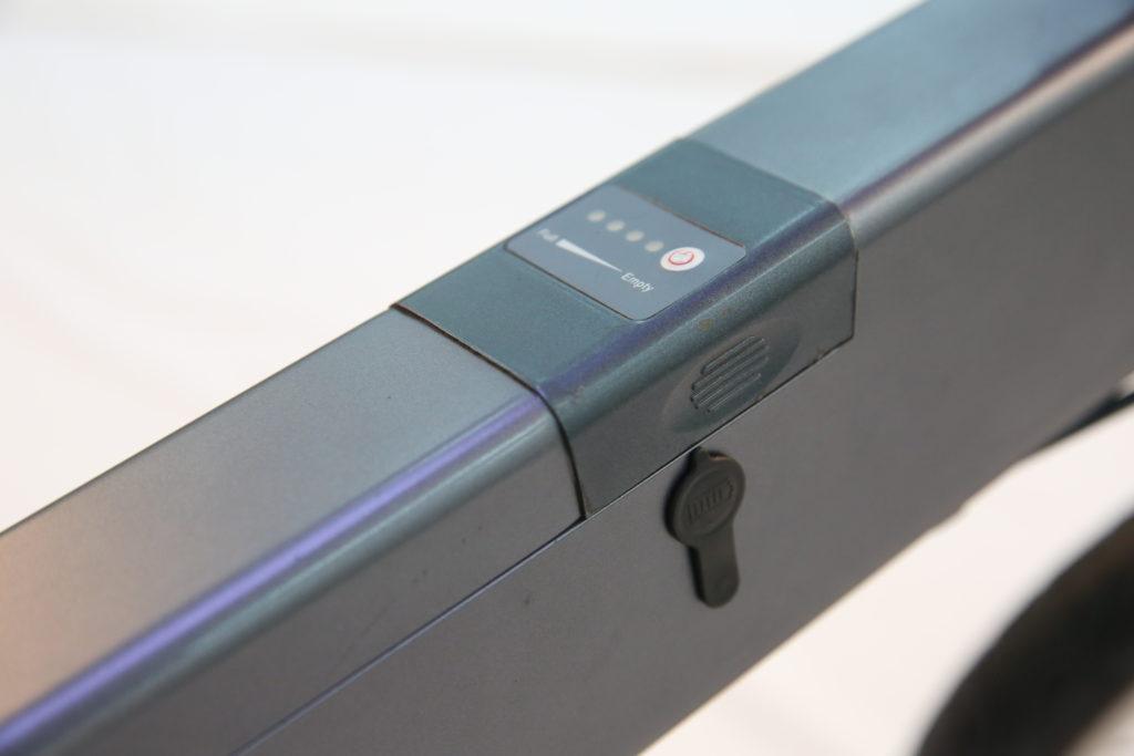 BiClou Pliant 16'' _ batterie intégrée